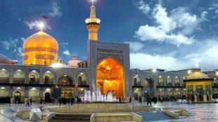 TasvirShakhes-Ostad RajabiDavani-37-Ellat Amadane Emam Reza(AS) Be Iran-Thaqalain_IR