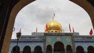 TasvirShakhes-Ostad RajabiDavani-44-Hazrate Zeynab(AS)-Thaqalain_IR