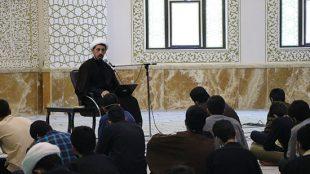 TasvirShakhes-Ebrahimi-13990507-Shahadate Emam Bagher-Hoze-Thaqalain_IR
