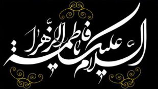 TasvirShakhes-Ostad RajabiDavani-47-Sebghate Hazrate Zahra(AS) Baraye Defa Az Velayat-Thaqalain_IR