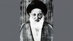 TasvirShakhes-Sadighi-13990324-Dars Akklagh Hoze-688-Dastani Az Marhoom Molla Ghorban Ali Zanjani(RHA)-Thaqalain_IR