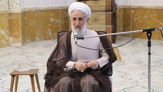 مراسم آغاز سال تحصیلی ۱۴۰۰-۱۳۹۹ مرکز عالی حوزوی عالم آل محمد علیهم السلام
