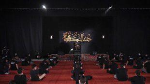TasvirShakhes-Sadighi-13990607-Shabe 09 Moharram-Heyat Abdollah Ebnel Hasan(AS)-Thaqalain_IR