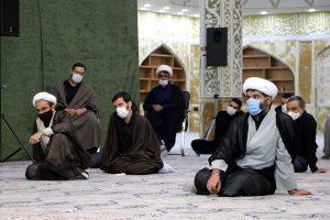 Maraseme Yadboode RohAllah Hoseyniyan-13990616-Masjed Emam Reza(AS)-Thaqalain_IR (10)
