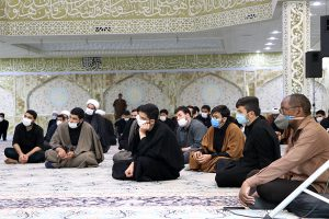 Maraseme Yadboode RohAllah Hoseyniyan-13990616-Masjed Emam Reza(AS)-Thaqalain_IR (11)