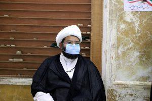 Maraseme Yadboode RohAllah Hoseyniyan-13990616-Masjed Emam Reza(AS)-Thaqalain_IR (6)