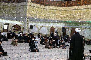 Maraseme Yadboode RohAllah Hoseyniyan-13990616-Masjed Emam Reza(AS)-Thaqalain_IR (8)
