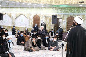 Maraseme Yadboode RohAllah Hoseyniyan-13990616-Masjed Emam Reza(AS)-Thaqalain_IR (9)