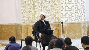TasvirShakhes-Ebrahimi-13990624-Shahadate Emam Sajad(AS)-Masjed Emam Reza(AS)-Thaqalain_IR