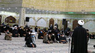 TasvirShakhes-Maraseme Yadboode RohAllah Hoseyniyan-13990616-Masjed Emam Reza(AS)-Thaqalain_IR