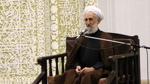 TasvirShakhes-Sadighi-13990611-Shabe 13 Moharram-Masjed Emam Reza(AS)-Thaqalain_IR