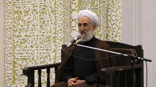 TasvirShakhes-Sadighi-13990612-Shabe 14 Moharram-Masjed Emam Reza(AS)-Thaqalain_IR