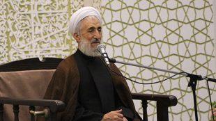 TasvirShakhes-Sadighi-13990613-Shabe 15 Moharram-Masjed Emam Reza(AS)-Thaqalain_IR