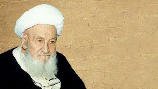 TasvirShakhes-Sadighi-13990728-Dars Akklagh Masjed-737-Naghle Dastai Az Ayatollah Araki-Thaqalain_IR