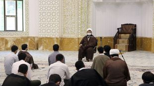 TasvirShakhes-Mohseni-13991028-Ayame Fatemiyeh-Hosseuniye SeyedolShohada(AS)-Thaqalain_IR