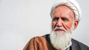 TasvirShakhes-Sadighi-13990929-Dars-Akklagh-Hoze-782-Rabeteye Ayatollah Haeri Shirazi(RH) Ba Karbalaei Kazem(RH)-Thaqalain_IR