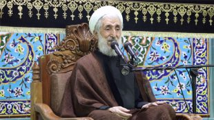 TasvirShakhes-Sadighi-14000212-Masjed Ozgol-Shabe 19 Ramazan-Thaqalain_IR