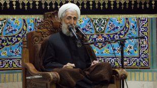 TasvirShakhes-Sadighi-14000214-Masjed Ozgol-Shabe 21 Ramazan-Thaqalain_IR