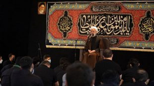 TasvirShakhes-Sadighi-14000214-Shabe 21 Ramazan-Masjed Hoze-Heyat NoroReza(AS)-05-Thaqalain_IR