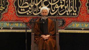 TasvirShakhes-Sadighi-14000215-Shabe 22 Ramazan-Masjed Hoze-Heyat NoroReza(AS)-06-Thaqalain_IR