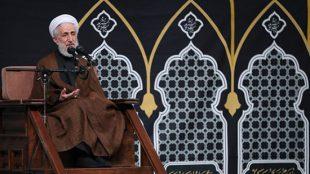 TasvirShakhes-Sadighi-14000524-Hosseiniye Emam Khomeini-Thaqalain_IR