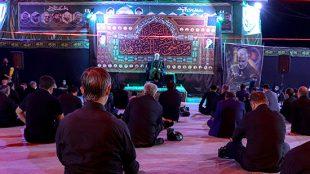 TasvirShakhes-Sadighi-14000526-Shabe 09 Moharram-HeyatoShohada Mahallati-Thaqalain_IR