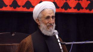 TasvirShakhes-Sadighi-14000530-Shabe 13 Moharram-Masjede Emam Reza-Hoze-Thaqalain_IR