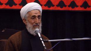 TasvirShakhes-Sadighi-14000605-Shabe 19 Moharram-Masjede Emam Reza-Hoze-Thaqalain_IR