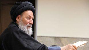 TasvirShakhes-Mohseni-14000618-Dargozashte Ayatollah Kahani-Thaqalain_IR