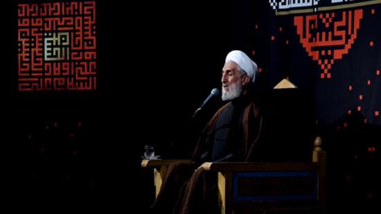 سخنرانی روز عاشورای حسینی ۱۴۴۳ هـ ق ـ مسجد دانشگاه صنعتی شریف